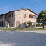 Photo of B&B Il Casale della Fornace