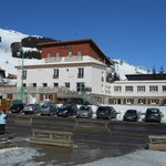 Foto de Village Club Cap'vacances des Deux Alpes