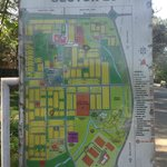 Chandigarh Traffic Park - Map of Sector 23 (the park is in 23A)