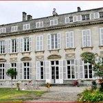 Chateau le Saulnier