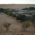 Photo of Al Raha Camp