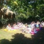 Enjoy a picnic at Parque Ciutadella, Barcelona
