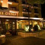 Le Grenier Restaurant