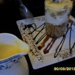 Cheesecake Crumble