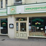 Peppers, Shepton Mallet