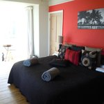 Room 3 The perfect bolthole for a romantic getaway.