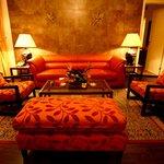 3 Bedroom Suite living room