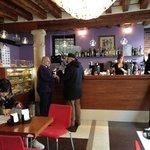 Foto de Cafe L'Erbaria
