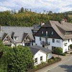 Landgasthof Kleiner in Sundern-Stockum