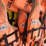 Lifejackets onboard