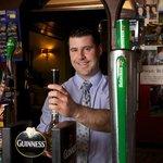 Friendly Irish Bar