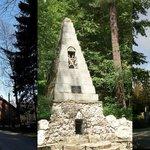 Obelisk zum Sächsischen Prinzenraub
