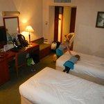 The Room (Standard Room)