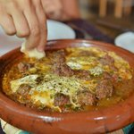 Ask for your tagine..