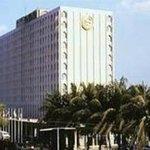 Dhaka Sheraton Hotel