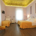 Hotel Ferrucci Foto