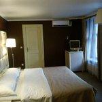 Double room 109