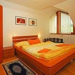 Apartment nr3 bedroom 1
