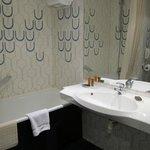 Bathroom room 2025