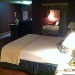 Honeymoon Suite #301