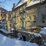 Le Moulin de Lindekemaleの写真