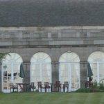 Dalmahoy architecture