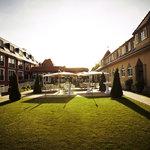 斯圖加特瓦爾德酒店