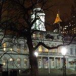 NY City Hall