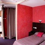 ch sup Hotel Basilique Paray le Monial