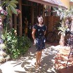Photo of Palm Sweet Hotel