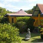grounds of Isla Verde