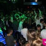 Wednesdays and Fridays at Club TwentyOne