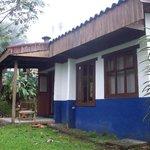 Villa Blanca Casitas