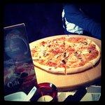 Instagram pizza ;)