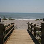 Your beach and ocean awaits