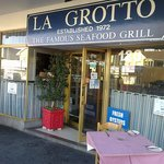 La Grotto Restaurant照片