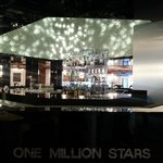 Bar 'one million stars'