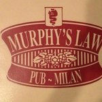 Photo of Murphy's Law