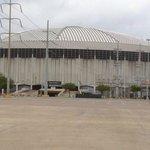 Astro Dome