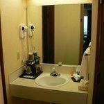 Double Queen Bathroom