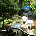 Service au Jardin