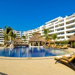 Marival Residences & World Spa Puerto Vallarta