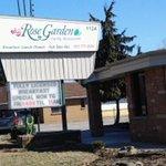 Bild från Rose Garden Family Restaurant