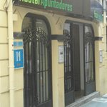 Photo de Hostal Apuntadores