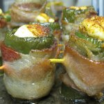 Atomic Buffalo Turds, featured on D3.