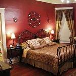 Foto de Futrell House Bed & Breakfast