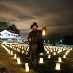 """Field of Honor"" luminaries honor Civil War dead"
