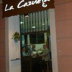 Foto de La Cazuela