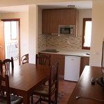 Photo de Apartamentos Abulaci