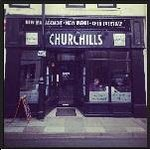 25 Marmion rd Southsea, Churchill's at 25
